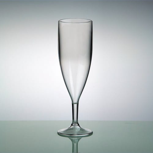 Champagne glas Musical PC 12 cl