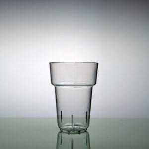 Bierglas 0,20 PC 20 CL